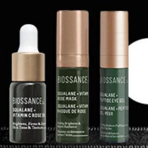 🆕 NIB 🌵Sephora Biossance Set
